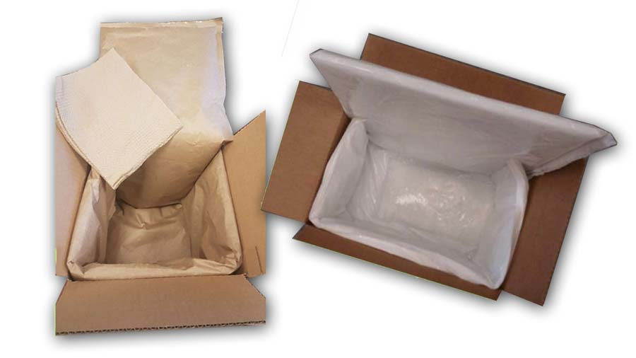 cellulose liners