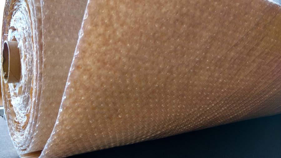 heavy duty hd corrugated wrap packaging