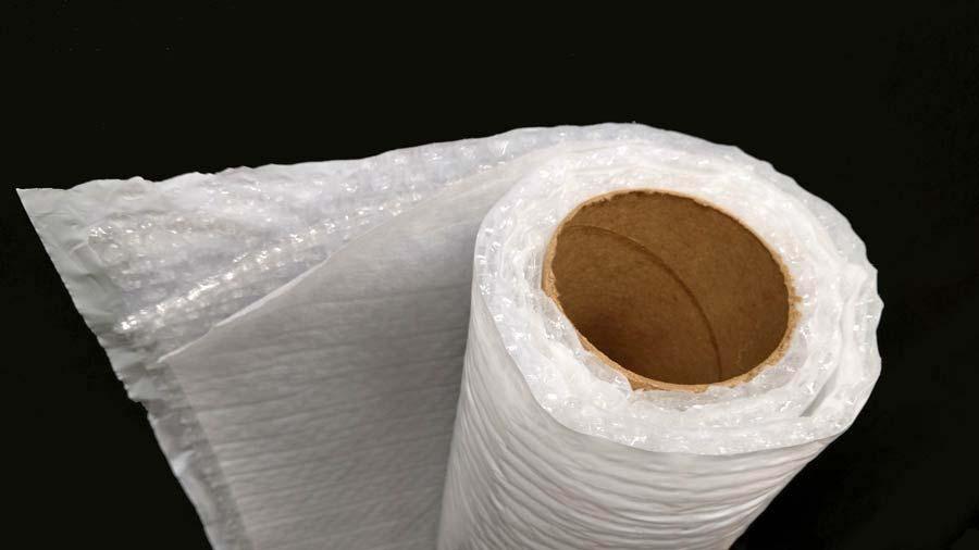 alligator wrap roll