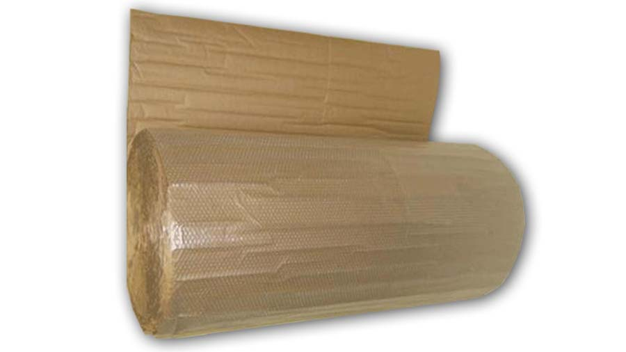 corrugated wrap packaging