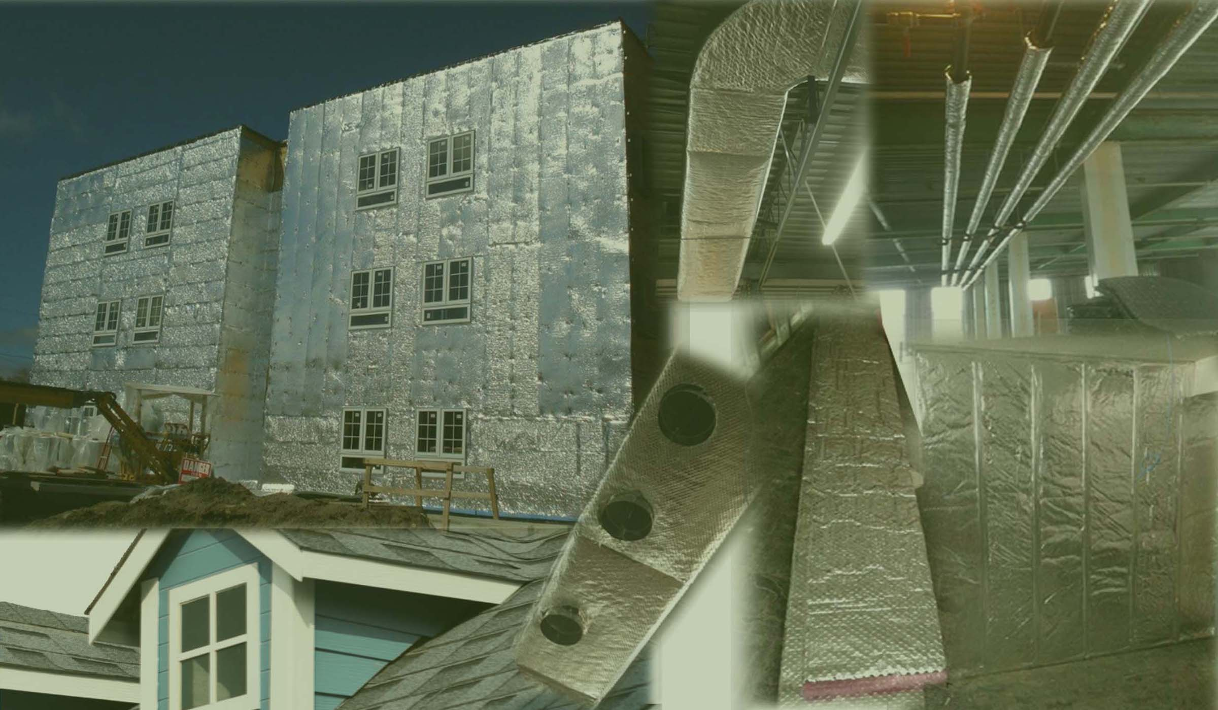 insulapack insulation toronto