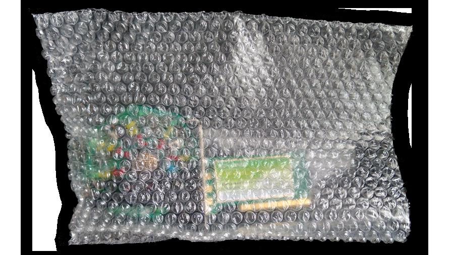 bubble wrap pouches toronto