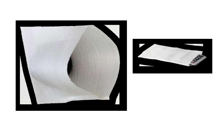 custom foam & styrofoam packaging cut outs